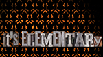 It's Elementary--Click here to listen to an individual week