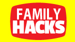 Family Hacks - May/Jun 2016