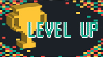 Level Up--Click here to listen to an individual week
